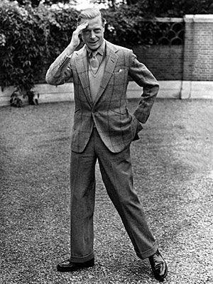 The Duke of Windsor - Best Dressed Men List – Best Dressed Men in History of the World - Esquire