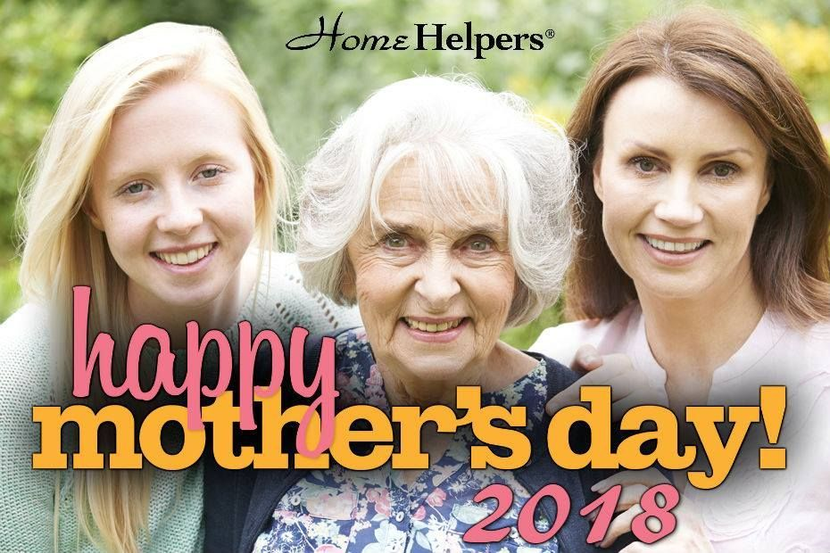 Happy Mother's Day to all our moms our clients and their