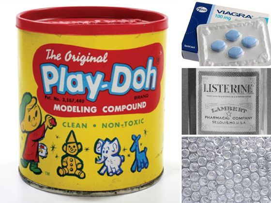 Play Doh Was Originally Created As Wallpaper Cleaner Trivia Today