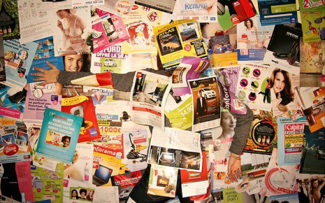 Pubblicità tradizionale VS pubblicità digitale? #bannercartastampatacartellonicosti