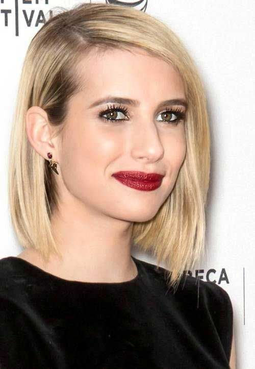 Hairstyles For Fine Thin Hair 15 Bob Cuts For Thin Hair  Bob Hairstyles 2015  Short Hairstyles