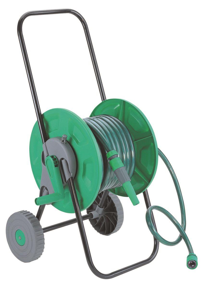daye wheel hose cart set dy6130 with 30m hose hose cart
