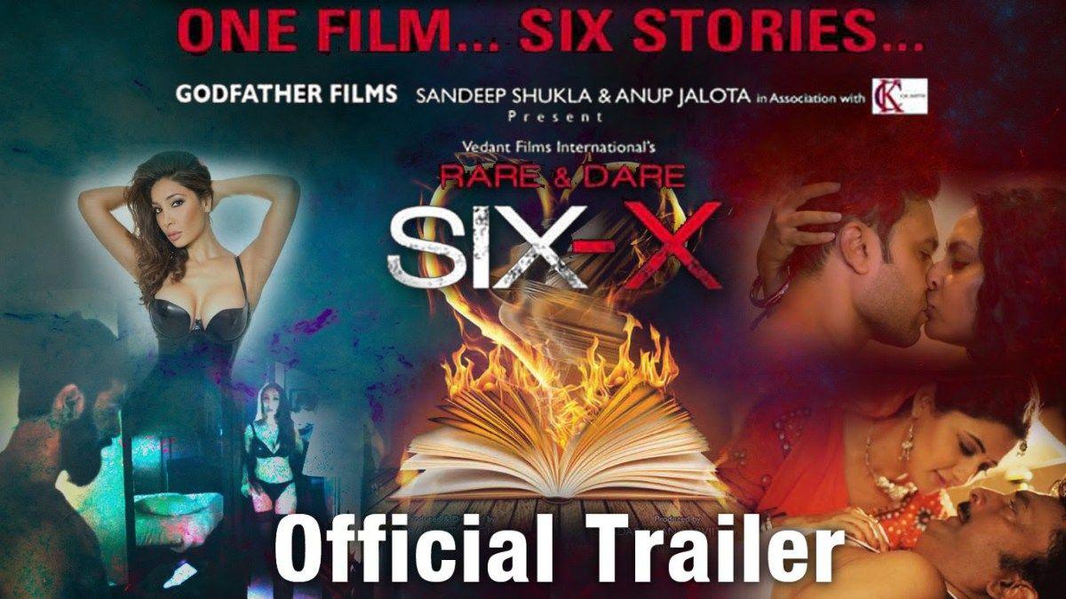 Six X Teaser One Film Six Stories