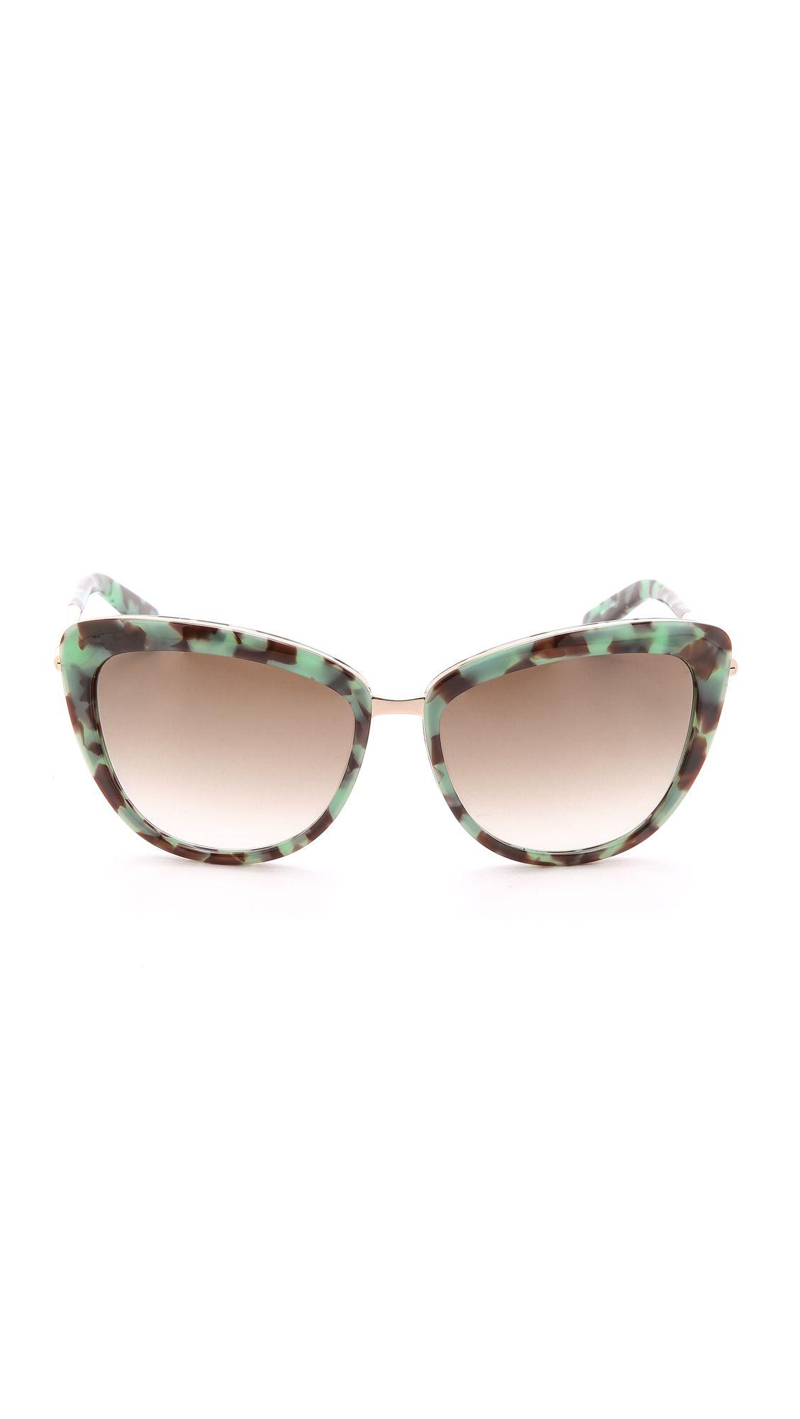 87b32199d4e86 Kate Spade New York Kandi Sunglasses