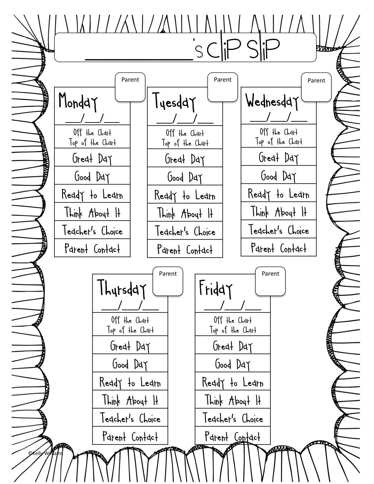 Classroom Management Ideas For First Grade ~ Sliding into second grade classroom management st nd