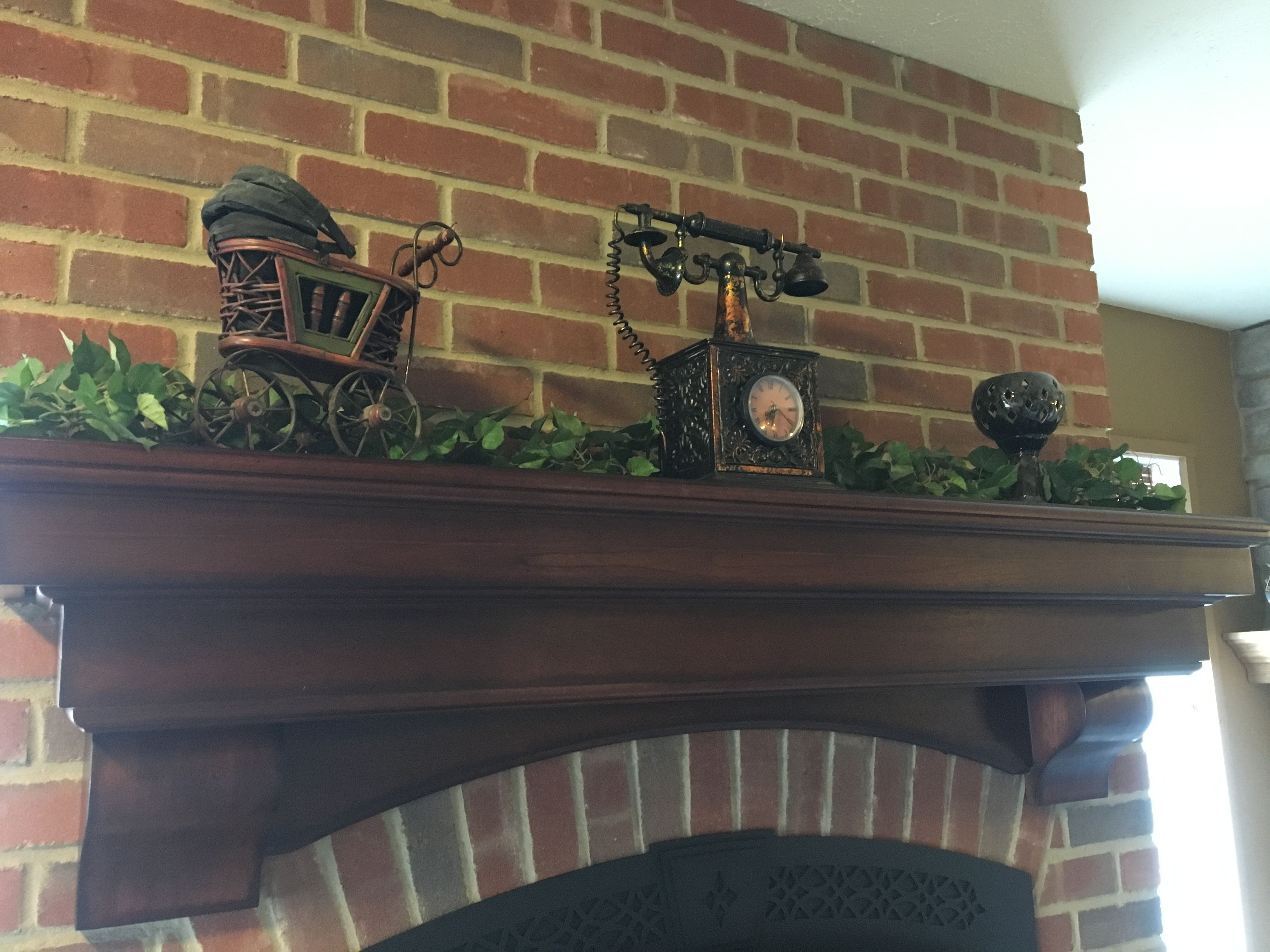 Pin by JCS Fireplace on Mantels | Pinterest