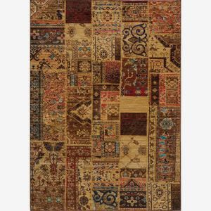 Julian Rug 9 10x12 6 Raspberry Now Featured On Fab Rugs Patchwork Rugs Momeni Rugs
