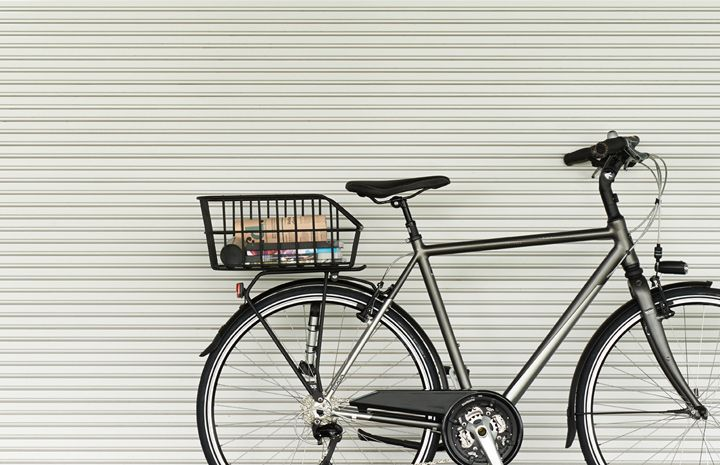 Basil Fietstassen Basil Bags And Baskets Pinterest Bicycling