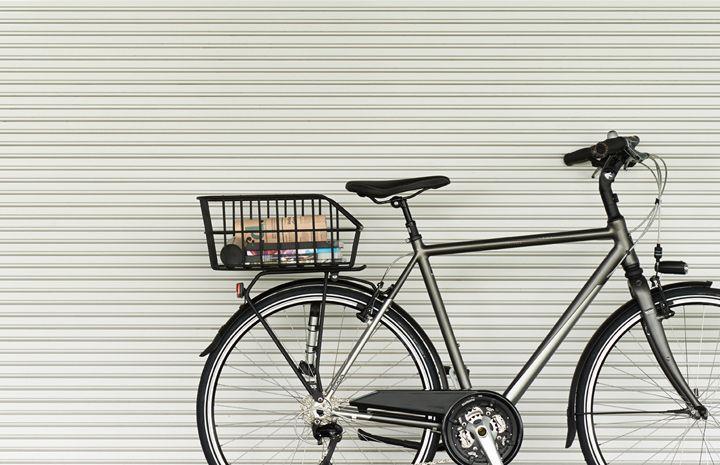 Basil Fietstassen Basil Bags And Baskets Pinterest Bicycling