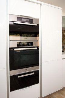 Miele Wall Oven Combo Mit Bildern Haus