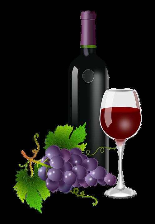 Gratis Billede Pa Pixabay Druer Glas Flaske Vin Vingard Wine Cake Grapes Wine Bottle Opener