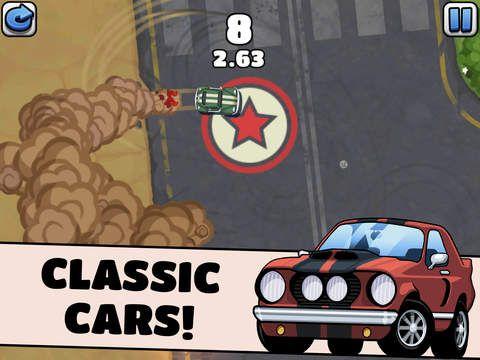 Checkpoint Champion Protostar 어렸을때 부터 좋아했던 미니 자동차 그게 게임으로 만들어졌다 아주 단순하게 그러나 자꾸 하고 싶게 만드는 게임