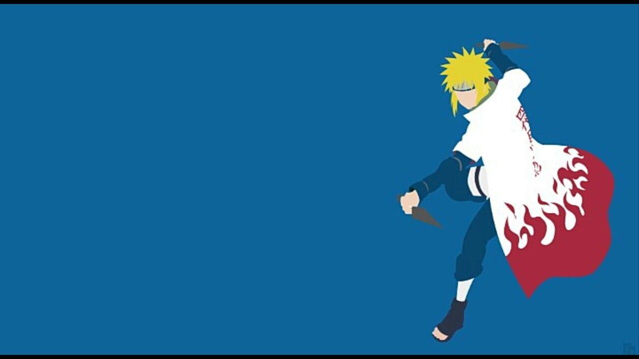 Minato Wallpaper Naruto Art Naruto Wallpaper Rock Lee Naruto