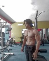 aesthetics gym fitness bodybuilding workout st