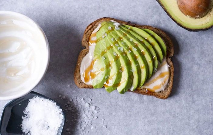 5 Quick and Easy Vegetarian Breakfast Ideas images