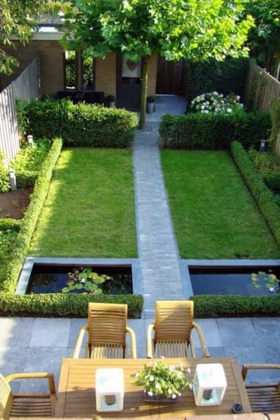 Pinterest comment am nager un jardin en ville for Pinterest deco jardin