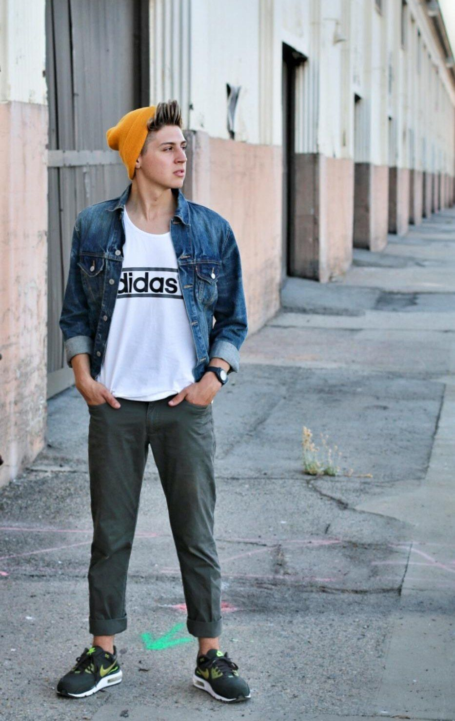 Discover more of jgrajeda's #SKoutfits on his Stylekick showcase page! || http://www.stylekick.com