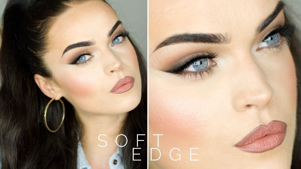 This look is so sexy must watch lashes in miss dolly by esqido