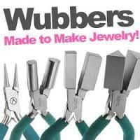 Photo of Wubbers Medium Round Mandrel Bail Making Pliers for jewelry makers