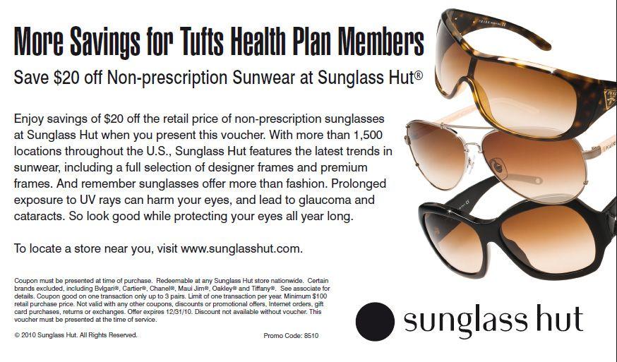 Sunglass Hut Printable Coupons June 2014 Sunglass Hut Coupon Sunglasses Sunglass Hut