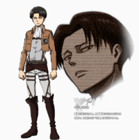 Levi Ackermann Anime Attack On Titan Christa Attack On Titan Attack On Titan Levi