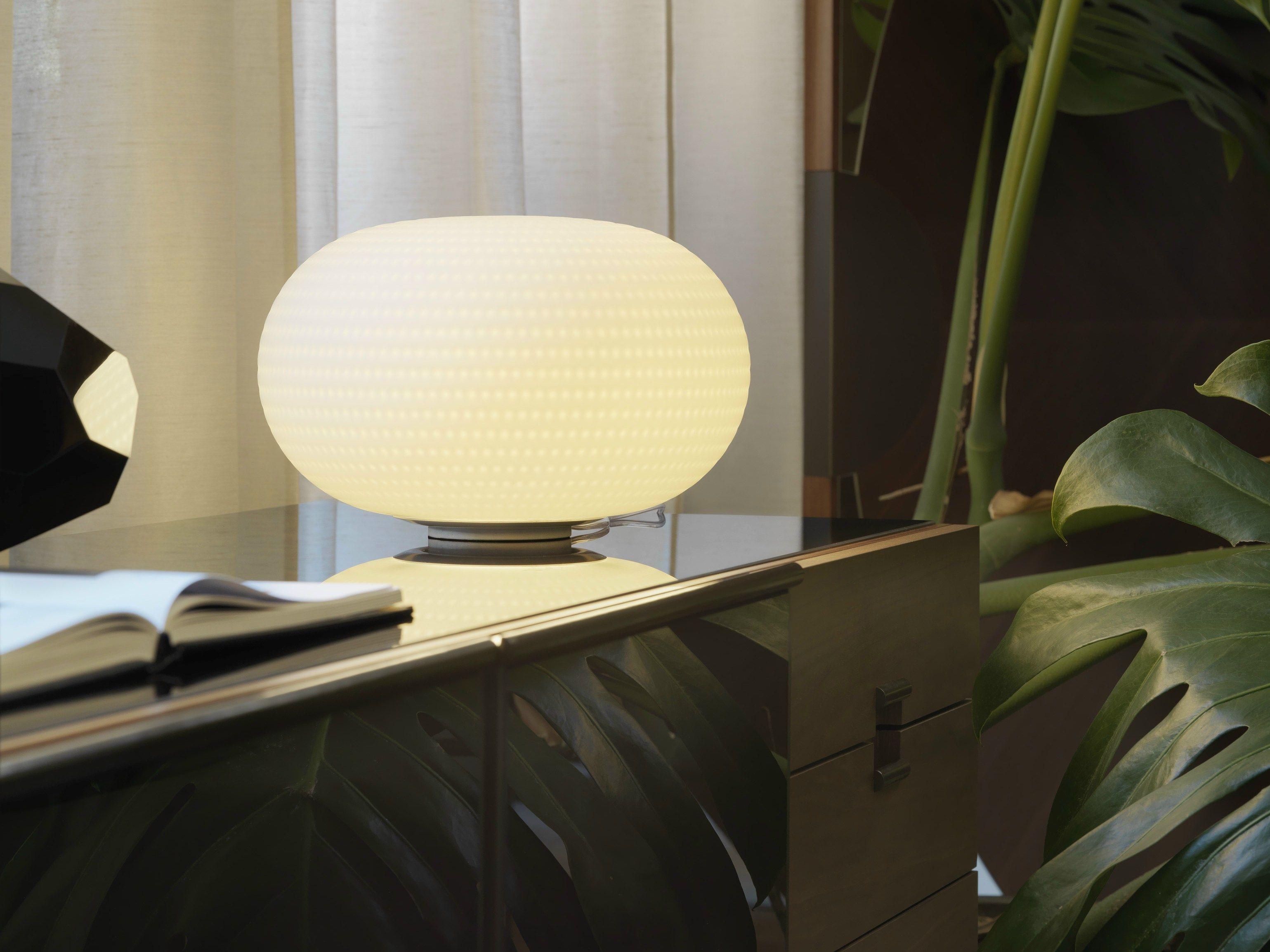 Illuminazione Camera Da Letto Led : Bianca lampada da tavolo light design tavolo illuminazione e