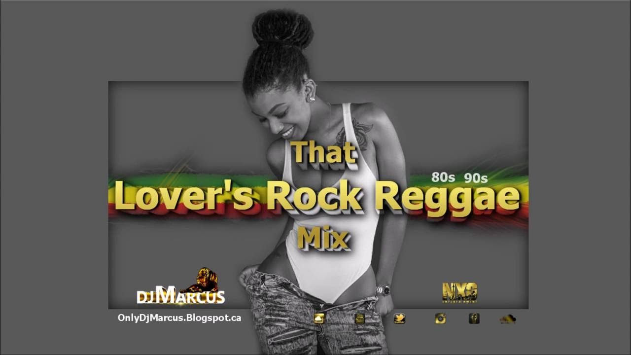 That Lovers Rock REGGAE Mix Sanchez Beres Hammond Freddie