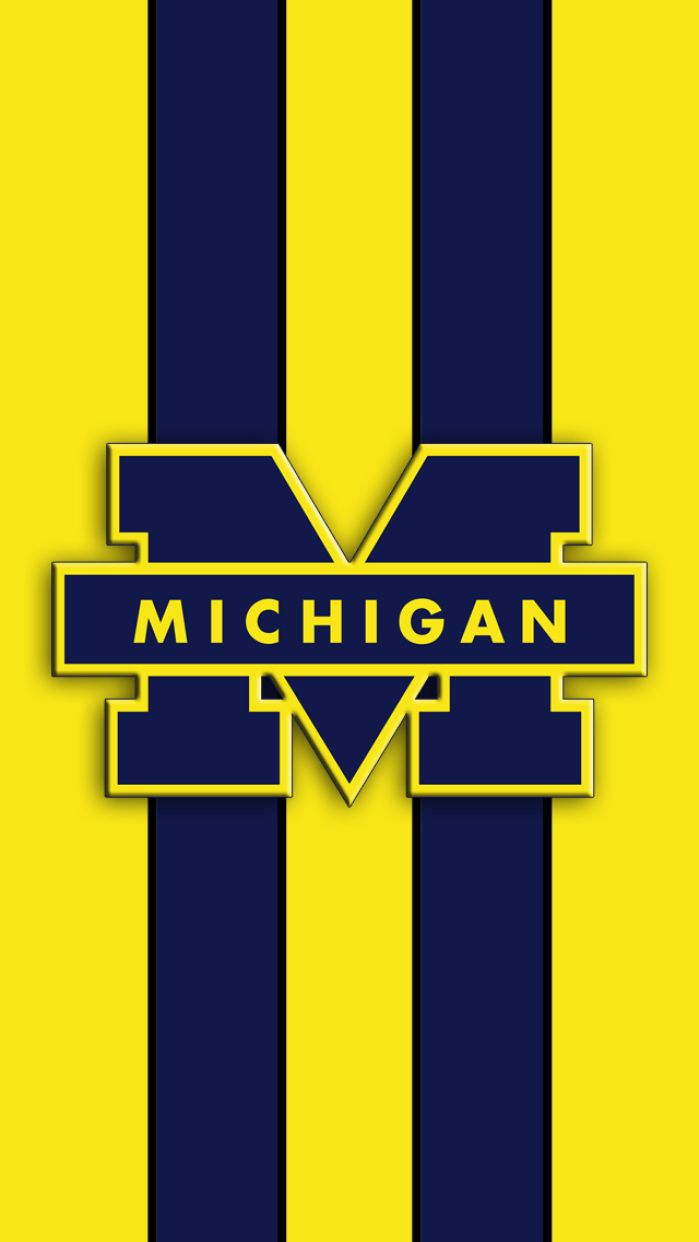 Wallpaperfolder the most awesome wallpapers on the internet les what no mascot no fluffy guy in a costume or live animal on a lead they do have michigan stadium also known as the big house the largest football buycottarizona