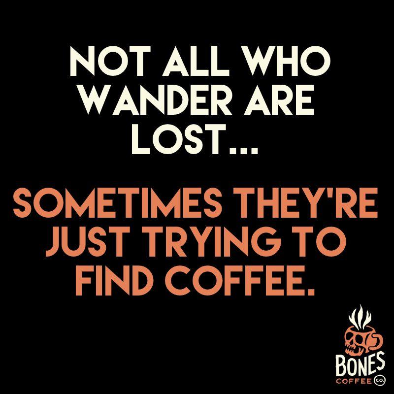 Yea that's me. #coffee #strawberrycheesecake bonescoffee.com