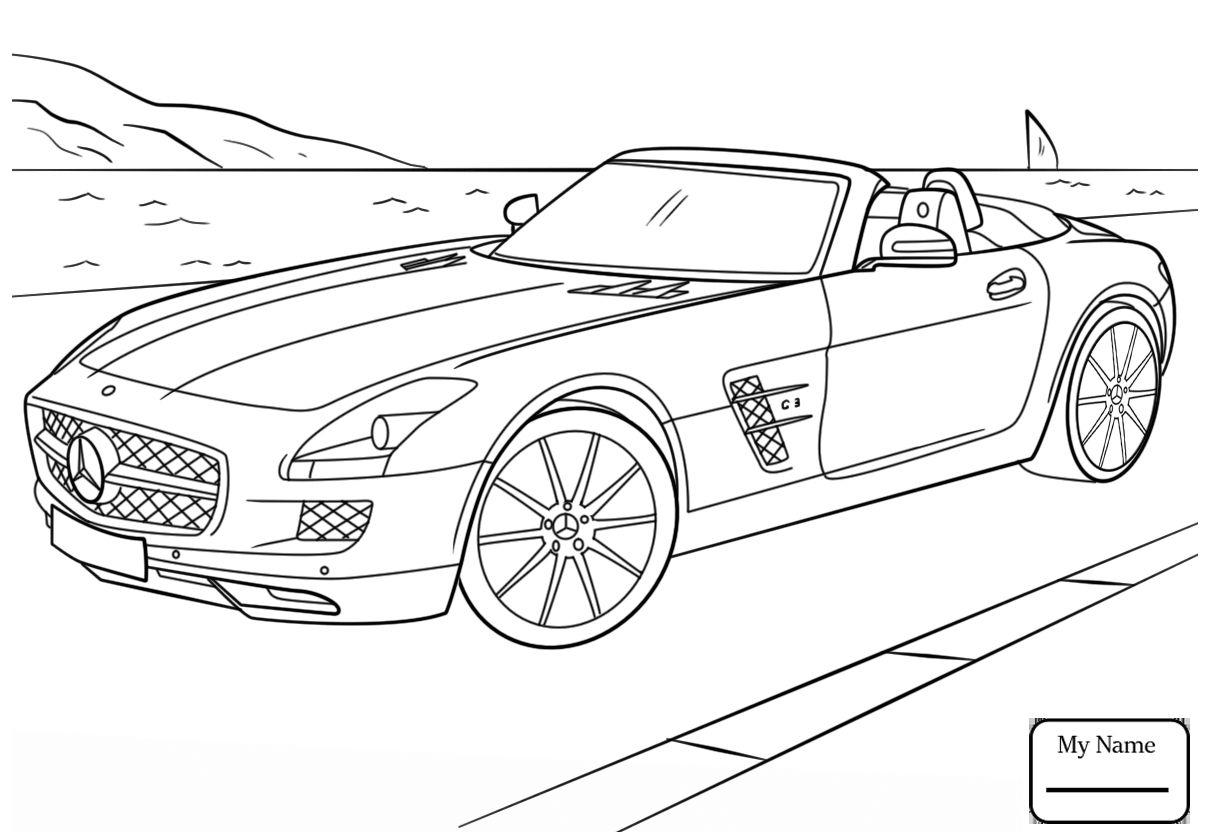 2010 Mercedes Benz Sls Gt3 Coloring Pages Download Mercedes Sls Mercedes Benz Sls Mercedes Benz Sls Amg