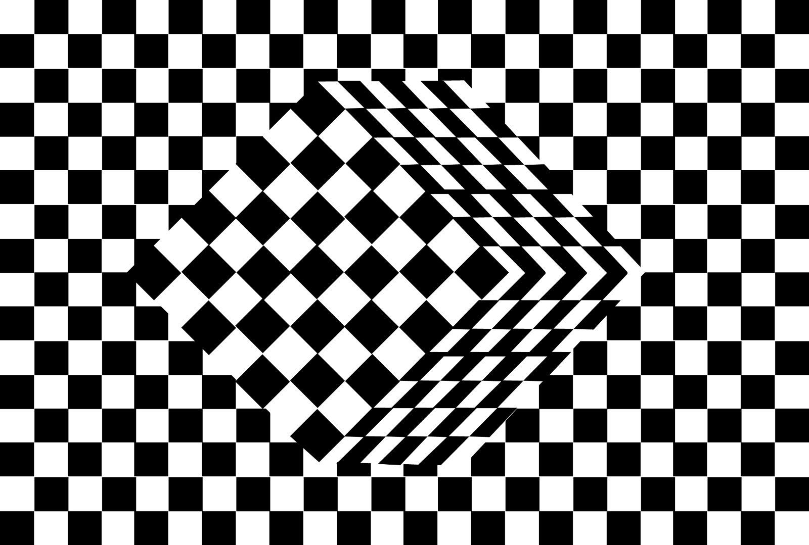 Illusion Color Pages Colorine Net 22568 Optical Illusions Art Optical Illusion Quilts Illusion Art