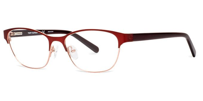 Tory Burch, TY1015 As seen on LensCrafters.com, the place to find ...