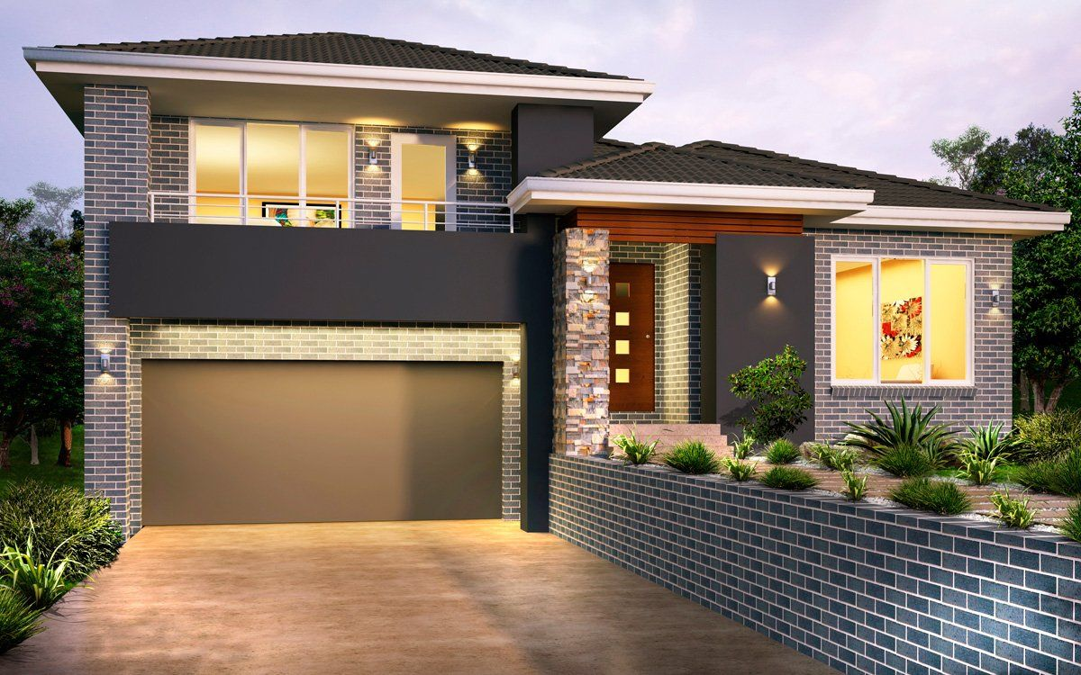 Tristar 34 5 Split Level By Kurmond Homes New Home Builders Sydney Nsw New Home Builders
