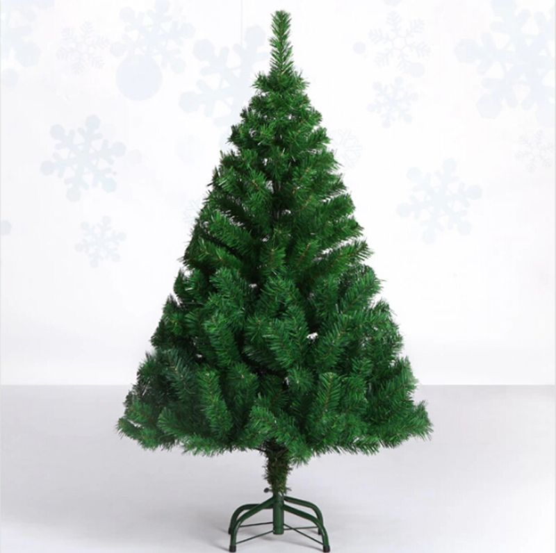 Click to Buy \u003c\u003c Free Shipping Christmas Xmas Tree 4\u0027/120cm Luxury