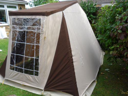 Tent cabanon 2-3 man frame tent excellent condition & Tent cabanon 2-3 man frame tent excellent condition | Tents