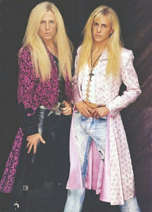 Nelson Rock Singer Twins Long Hair Google Search Gunnar Nelson