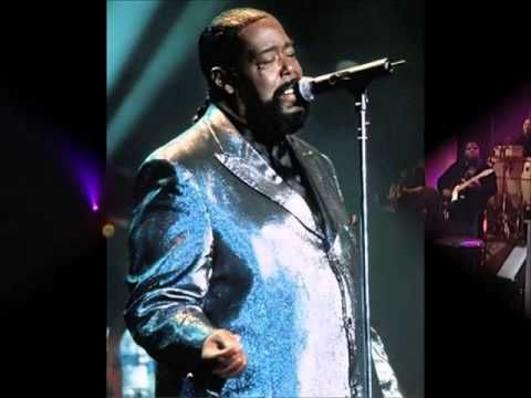 Barry White Never Never Gonna Give You Up Live