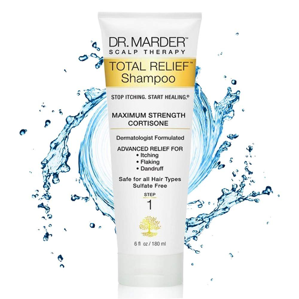 Dr Marder Baby Cradle Cap Relief Flake Free Immediate Help In 2020 Hair Growth Shampoo Shampoo Dandruff Causes