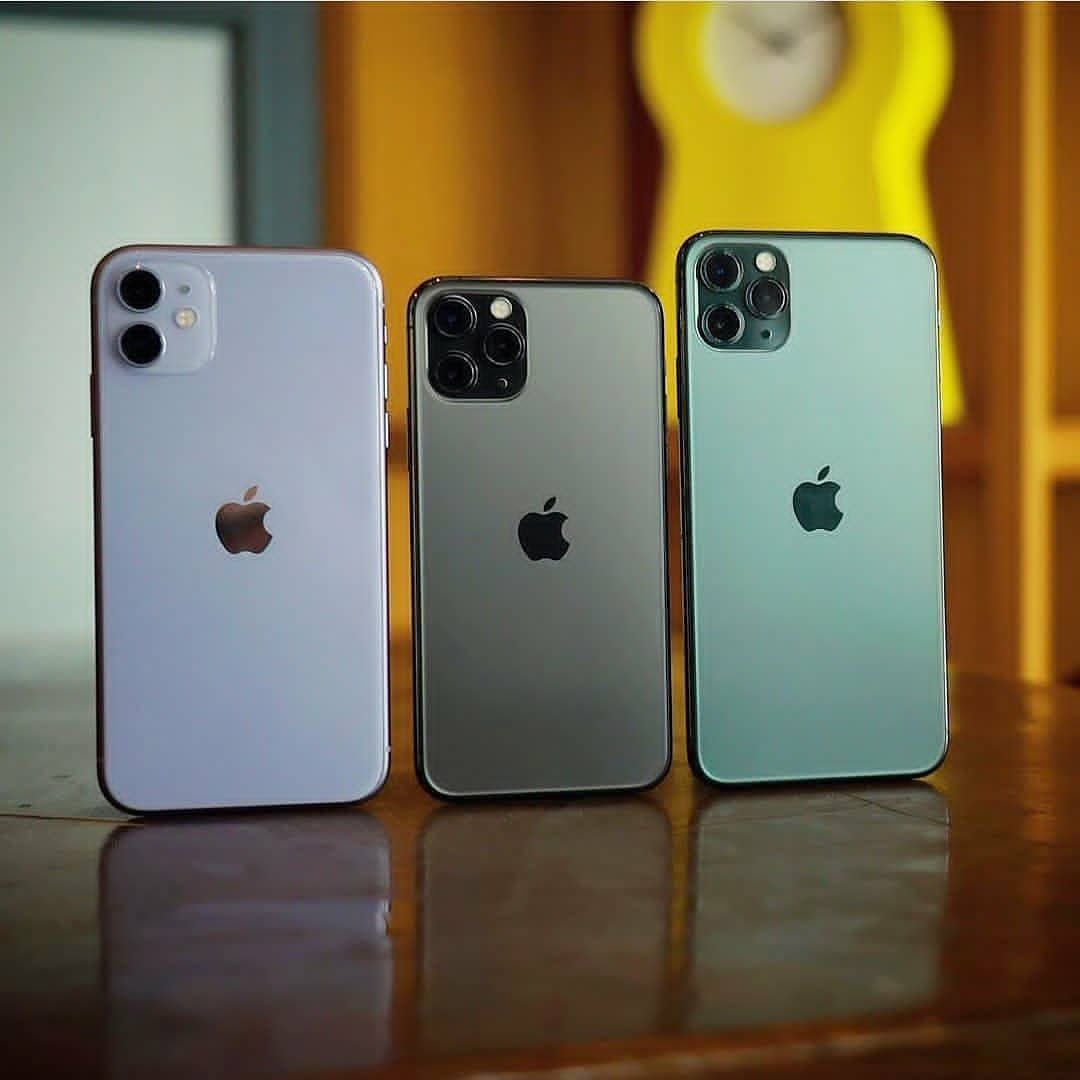 Iphone 11 Or Iphone 11 Pro Did You Like It Comment Your Thoughts Tag A Friend Who Loves It Credits Mic Iphone Iphone Cases Apple Phone Case
