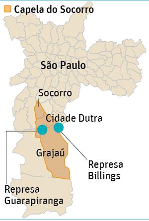 'Sibéria paulistana', bairro da zona sul tem sucesso de luvas, gorros e café…