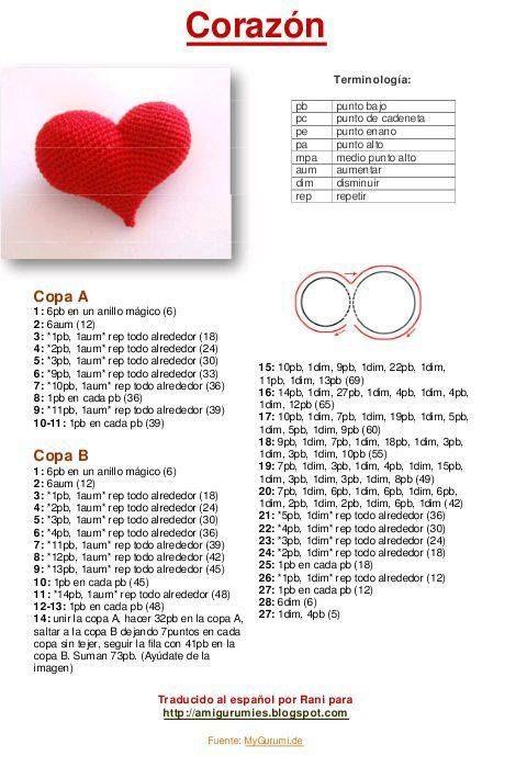 ed1af12263a968f132df963bedf160f5.jpg (480×699) | Crochet | Pinterest ...