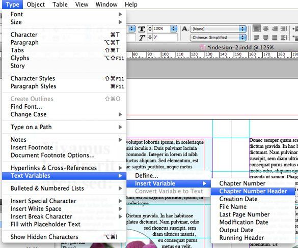 How To Get Page Numbering To Start Where You Want It In Indesign Cs5 Indesign Tutorials Indesign Page Number