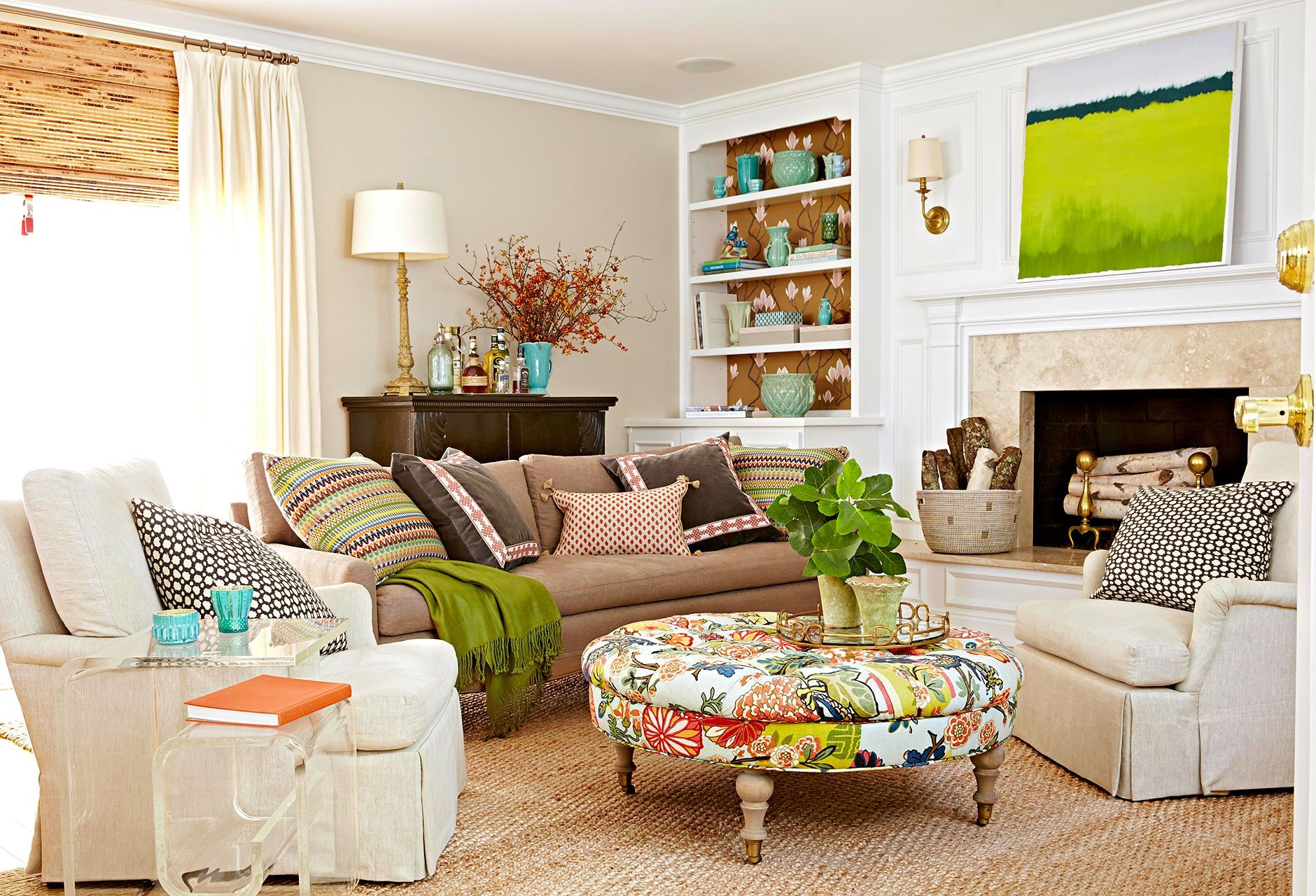 Are You Arranging Your Furniture Wrong Fireplace Furniture Placement Furniture Placement Furniture Placement Living Room