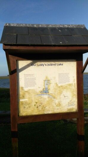 Our Lady's Island.