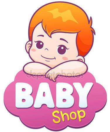 Descargar - Lindo bebé de la historieta — Ilustración de stock #132634036