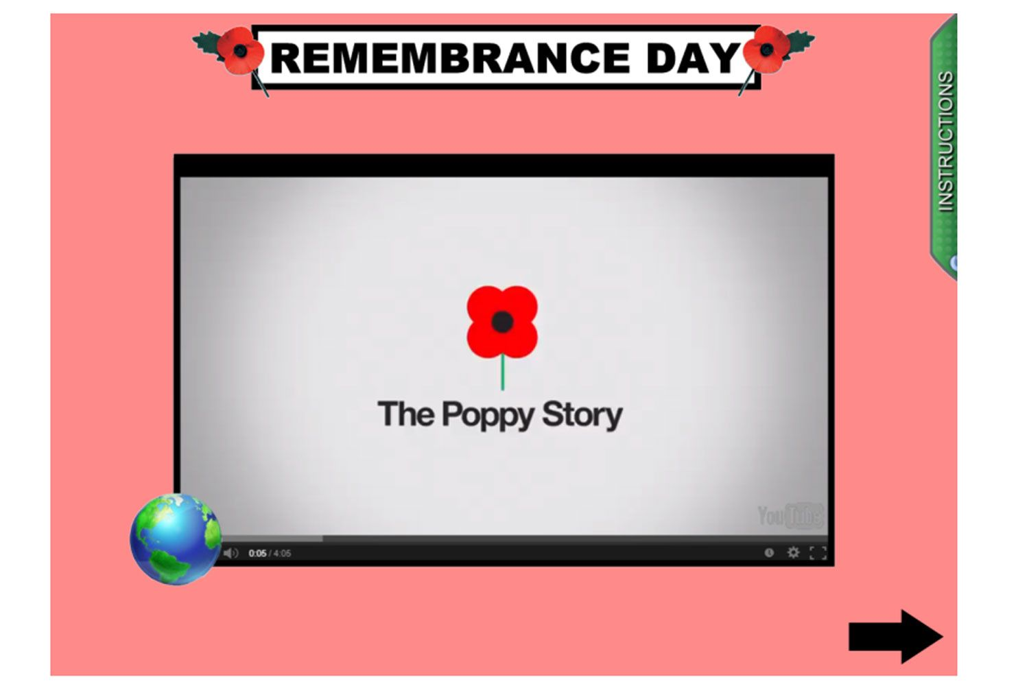 Learn All About Why We Wear Poppies On Remembrance Day