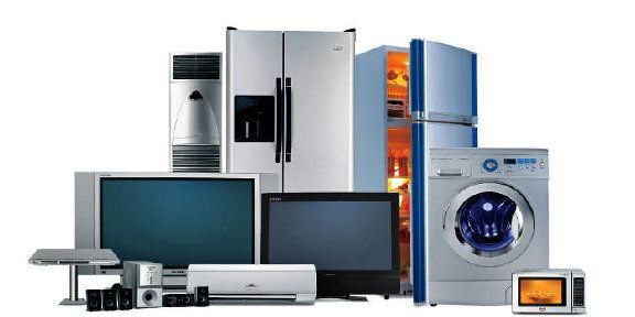with the help of internet connectivity home appliances products are enable to buy or access with quality at discounted prices - Modern Home Appliances