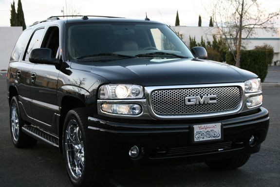 2006 Gmc Denali On 22 Google Search With Images Gmc Denali