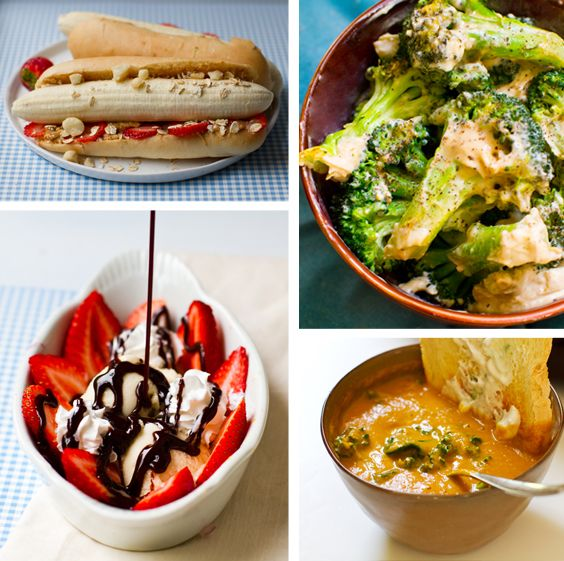 Healthy. Happy. Life.   Vegan Recipes by Kathy Patalsky   Best Vegan Blog