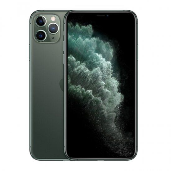 Iphone 11 Pro Max Ios 13 Snapdragon 855 Octa Core 6 5inch Super Retina Screen 4g Lte 64gb 256gb 512gb Apple Smartphone Iphone Apple Iphone